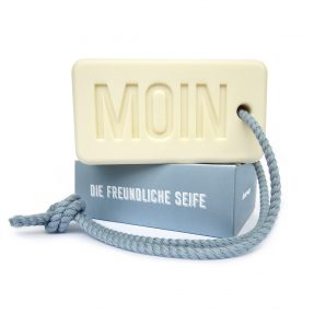 dearsoap - MOIN Seife