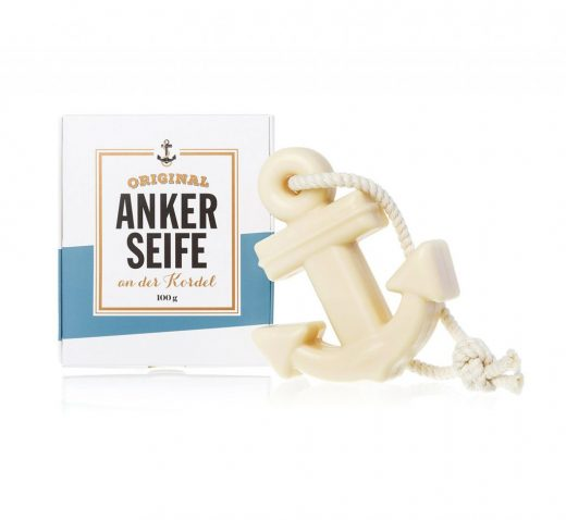 Ankerseife an der Kordel Anchorsoap ona rope dearsoap