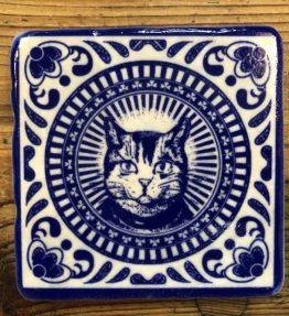 FLIESE_Cat