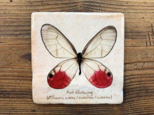 FLIESE_Schmetterling
