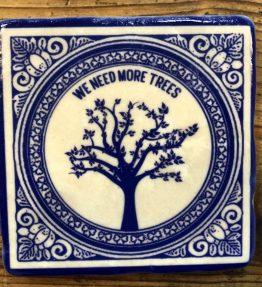 FLIESE_we_need_more_trees