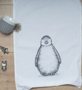 Geschirrtuch_Pinguin2