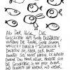 Kunstdruck_Fische Hase Fuchs und das Meer