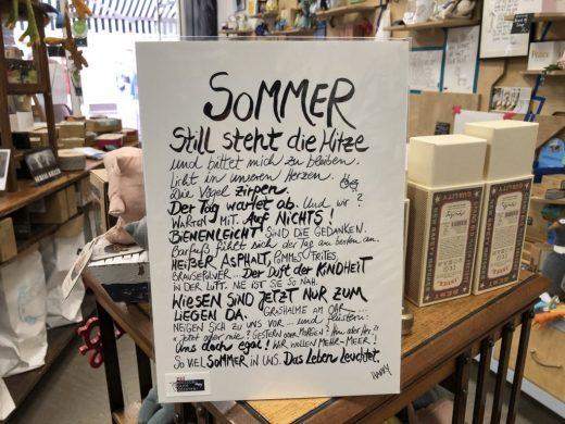 Kunstdruck_Sommer