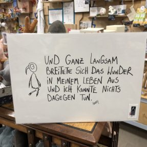 Kunstdruck_Wunder