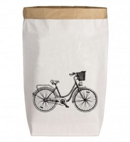 Paperbag_Fahrrad