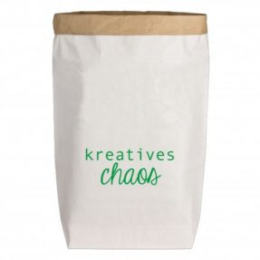 Paperbag_kreatives Chaos