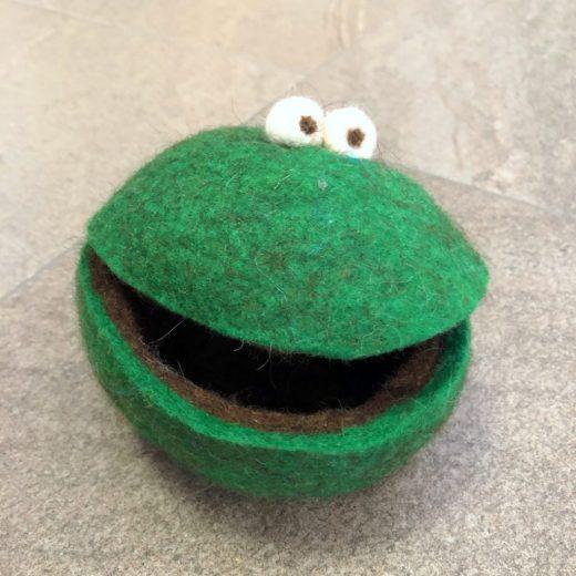 Quaki Mittel grün