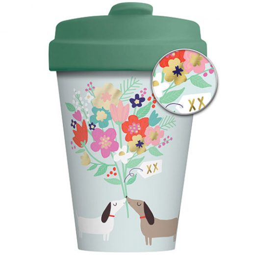 chicmic-bamboocup-BCP296-lovely-doggies-gold-00