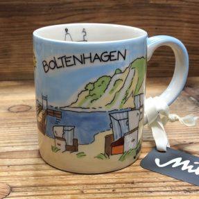 Tasse Boltenhagen 01