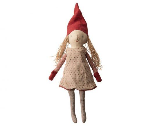 Maileg - Winter friends, Pixy - Girl 02