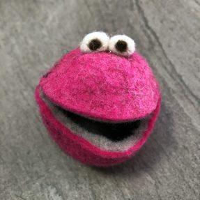 Quaki Klein Pink