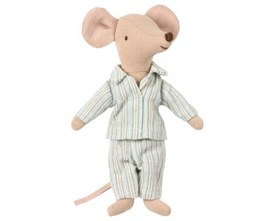 maileg - Big brother mouse in box 02