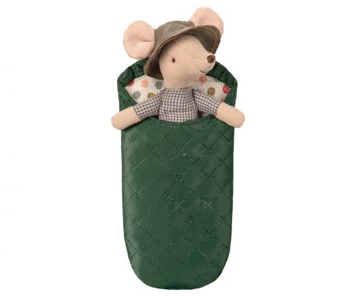 maileg - Hiking mouse, Big brother 03