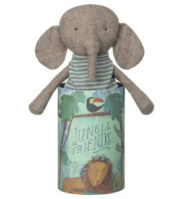 maileg - Jungle Friends, Elephant 01
