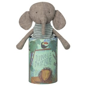 maileg - Jungle Friends, Elephant 01