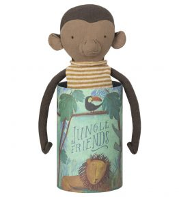 maileg - Jungle Friends, Monkey 01