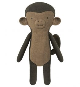 maileg - Noah's Friends, Monkey Mini