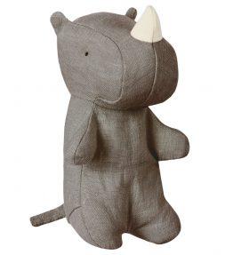 maileg - Noah's Friends, Rhino Mini