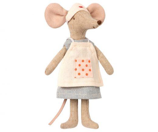maileg - Nurse mouse