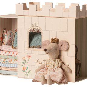 maileg - Princess on the pea, Big sister mouse