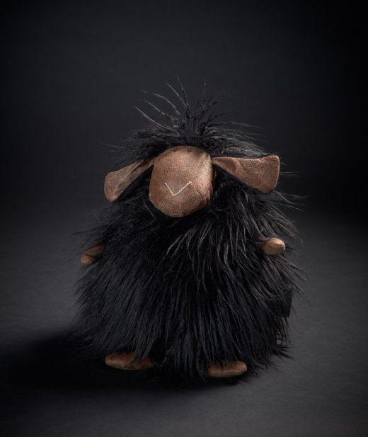sigikid Beaststown Black Sheepy3