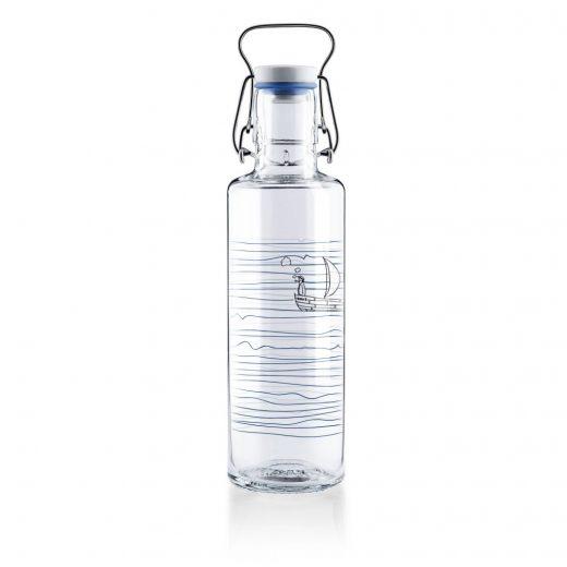 soulbottle 0,6 l - Heimat.Wasser.