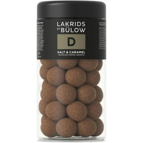 "Lakrids by Bülow - D - ""Salt & Caramel"" Regular 295g"