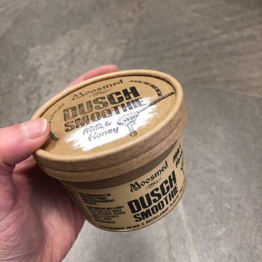 Dusch-Smoothie Milk & Honey3