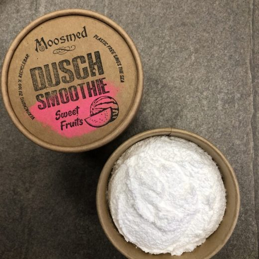 Dusch Smoothie Sweet Fruits2