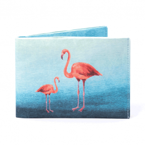 Paprcuts_Wallet_Flamingo_Front20