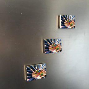 Clown 6x4 Magnet