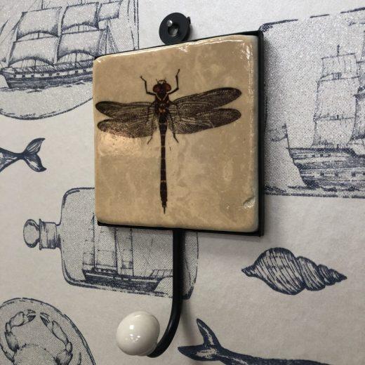 Haken Libelle01