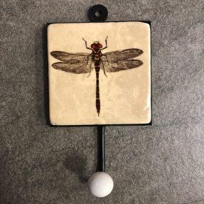 Haken Libelle02