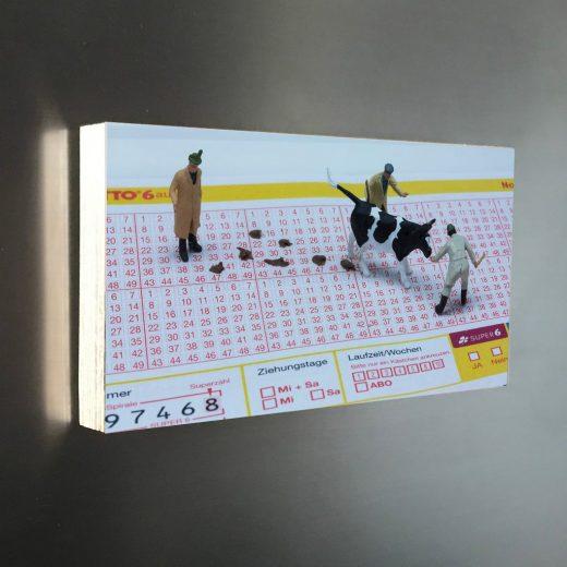 Lotto 20x10 Diagonal