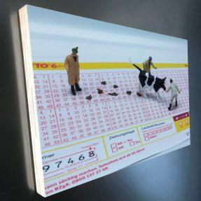Lotto 30x20