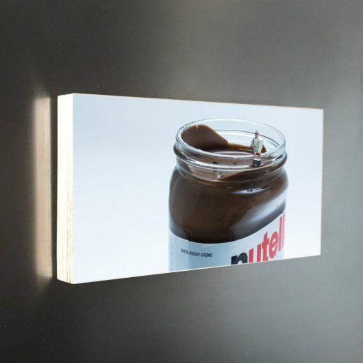 Nutella 20x10 Diagonal