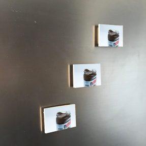 Nutella 6x4 Magnet