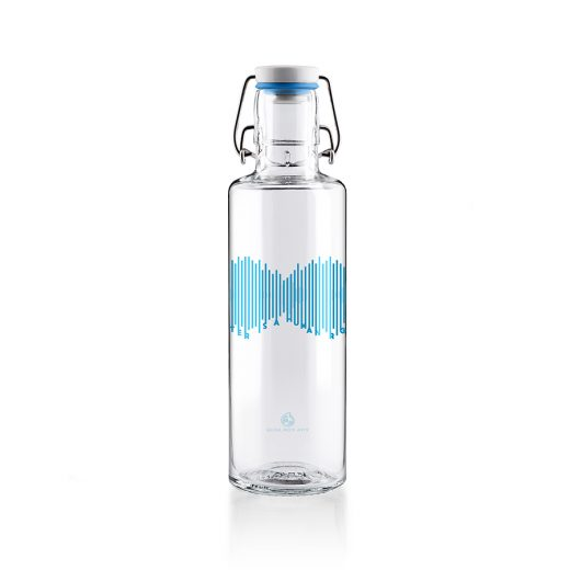 soulbottle-0,6l-Water-is-a-human-right