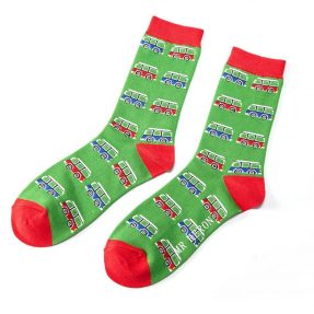 miss-sparrow-maenner-socken-bamboo-campervan-green