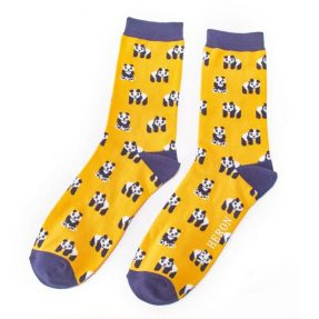 miss-sparrow-maenner-socken-bamboo-pandas-yellow