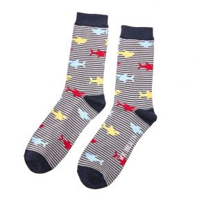 miss-sparrow-maenner-socken-bamboo-sharks-grey
