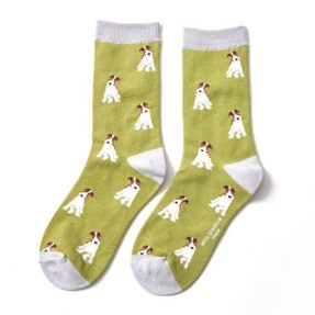 miss-sparrow-socken-bamboo-fox-terrier-olive