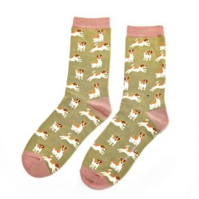 miss-sparrow-socken-bamboo-jack-russels-olive