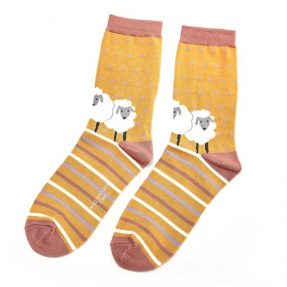 miss-sparrow-socken-bamboo-sheep-friends-mustard