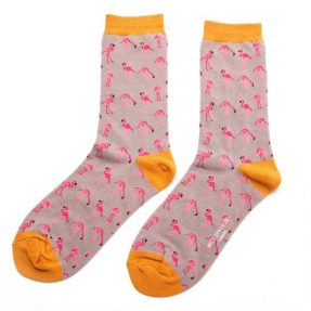 miss-sparrow-socken-bamboo-wild-flamingo-grey
