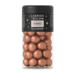 "Lakrids by Bülow - Classic - ""Salt & Caramel"" Regular 295g"