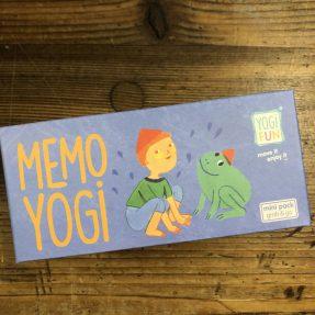 Yogi Memo
