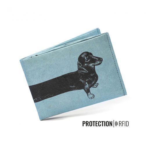 Paprcuts_RFID_Wallet_SausageDog_Front-42