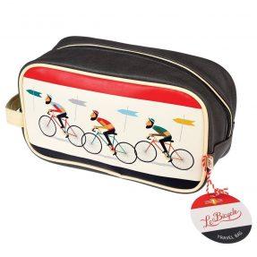 """Kulturbeutel """"Le Bicycle"""""""